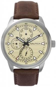 Zegarek męski Nautica NAPFRL001