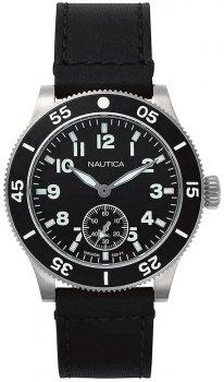 Zegarek męski Nautica NAPHST002
