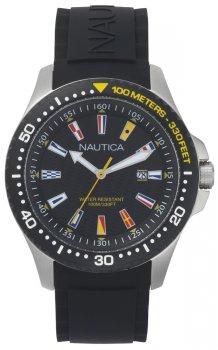 Zegarek męski Nautica NAPJBC003
