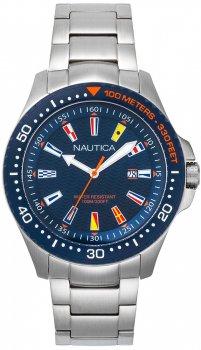 Zegarek męski Nautica NAPJBC004