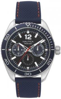 Zegarek męski Nautica NAPKBN003