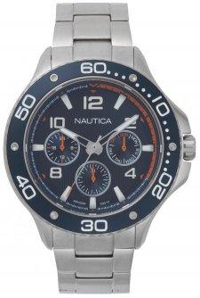 Zegarek  męski Nautica NAPP25006