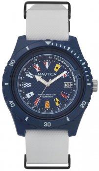 Zegarek męski Nautica NAPSRF002