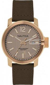 Zegarek męski Nautica NAPSYD005