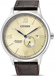 Zegarek męski Citizen NJ0090-13P