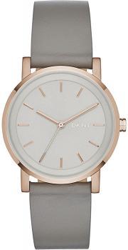 Zegarek damski DKNY NY2341
