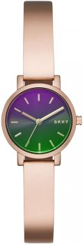 Zegarek  damski DKNY NY2734