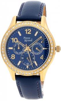 Zegarek damski Pierre Ricaud P21069.1N55QFZ