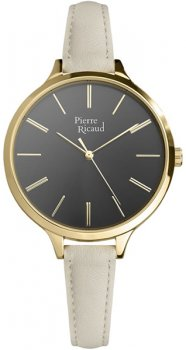 Zegarek damski Pierre Ricaud P22002.1V17Q