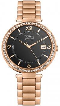Zegarek damski Pierre Ricaud P22003.91R4QZ