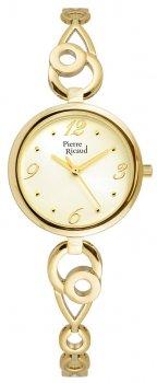 Zegarek damski Pierre Ricaud P22008.1171Q
