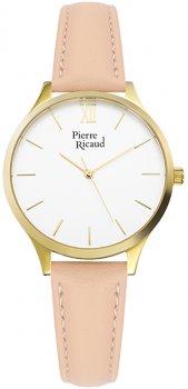 Zegarek damski Pierre Ricaud P22033.1Z63Q