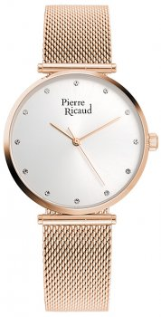 Zegarek damski Pierre Ricaud P22035.91R3Q