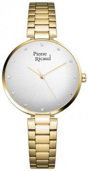 Zegarek damski Pierre Ricaud P22057.1143Q