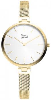 Zegarek damski Pierre Ricaud P22061.1113Q