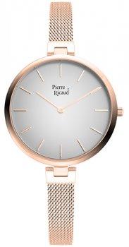 Zegarek damski Pierre Ricaud P22061.9117Q