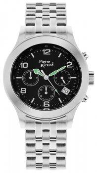 Zegarek męski Pierre Ricaud P60009.5154CH