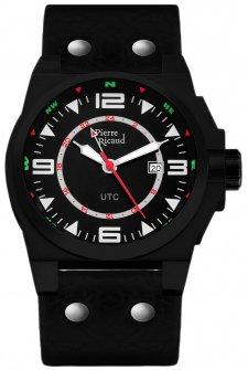 Zegarek męski Pierre Ricaud P91045.B254Q