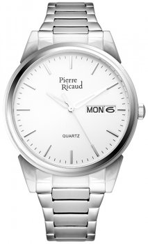 Zegarek męski Pierre Ricaud P91067.5113Q