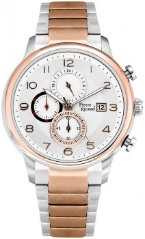Zegarek męski Pierre Ricaud P97017.R123CH