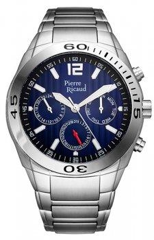 Zegarek męski Pierre Ricaud P97018.5155QF