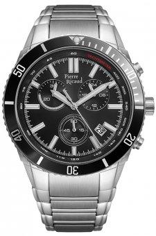Zegarek męski Pierre Ricaud P97029.5114CH