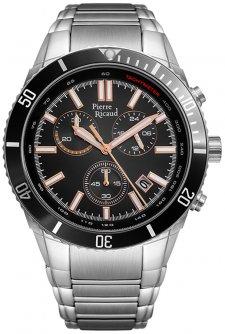 Zegarek męski Pierre Ricaud P97029.51R4CH