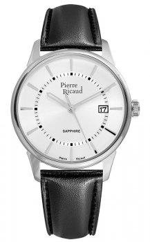Zegarek  męski Pierre Ricaud P97214.5213Q