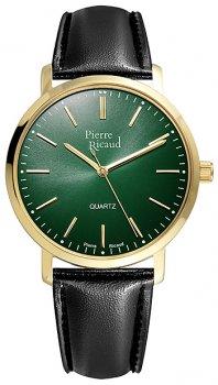 Zegarek męski Pierre Ricaud P97215.1210Q-POWYSTAWOWY