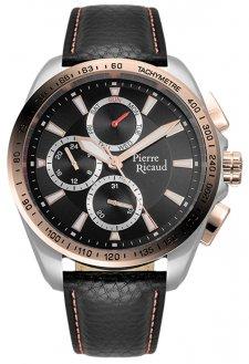 Zegarek męski Pierre Ricaud P97235.R2R4QF