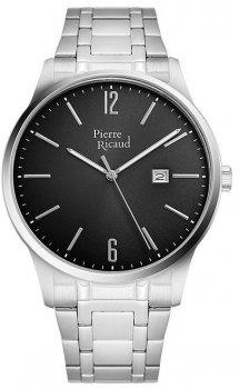 Zegarek męski Pierre Ricaud P97241.5156Q-POWYSTAWOWY
