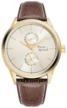 Zegarek  męski Pierre Ricaud P97244.1211QF