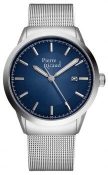 Zegarek męski Pierre Ricaud P97250.5115Q