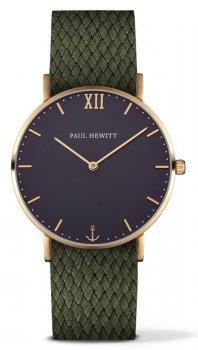 Zegarek  Paul Hewitt PHSAGSTB20M