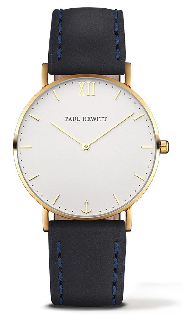 Zegarek męski Paul Hewitt sailor line PHSAGSTW11M - duże 1