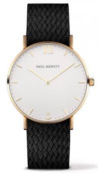 Zegarek  Paul Hewitt PHSAGSTW21M