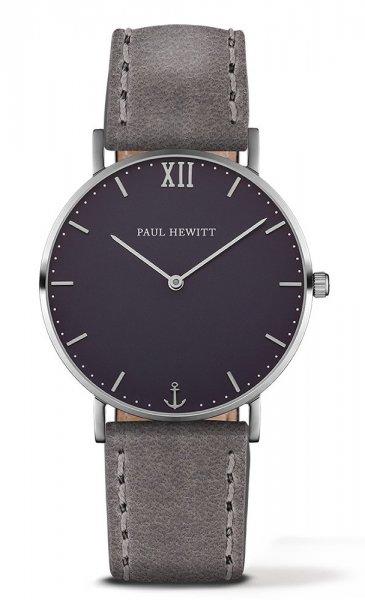 Zegarek męski Paul Hewitt sailor line PHSASSTB13M - duże 1