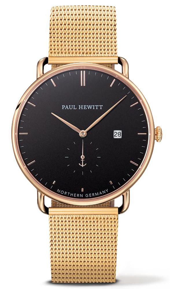 Zegarek męski Paul Hewitt grand atlantic PHTGAGB4M - duże 1