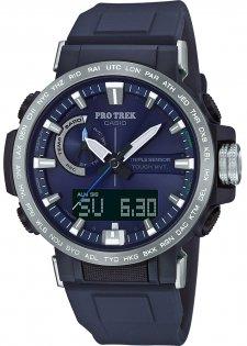 Zegarek  Casio PRW-60-2AER