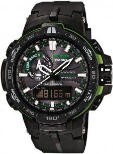 Zegarek męski Casio PRW-6000Y-1AER