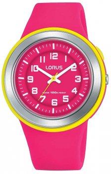 Zegarek  dla dziewczynki Lorus R2313MX9