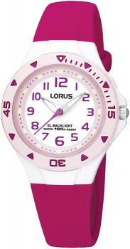 Zegarek dla dziewczynki Lorus R2339DX9