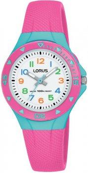 Zegarek dla dziewczynki Lorus R2351MX9