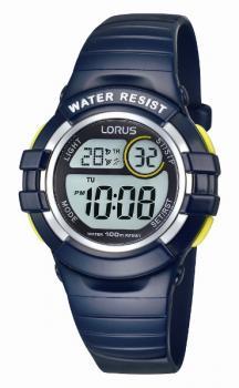 Zegarek dla chłopca Lorus R2381HX9
