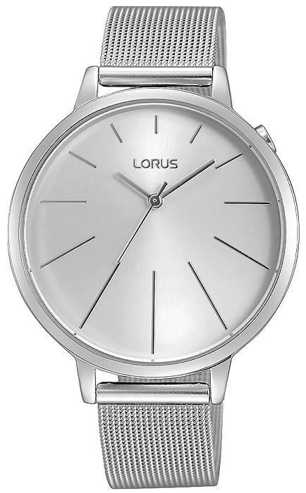 Zegarek damski Lorus fashion RG205KX9 - duże 1