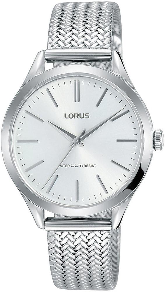 Zegarek damski Lorus fashion RG213MX9 - duże 1