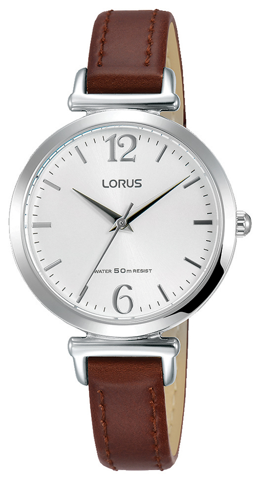 Zegarek damski Lorus klasyczne RG229NX9 - duże 1