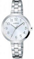 Zegarek damski Lorus klasyczne RG251MX9 - duże 1