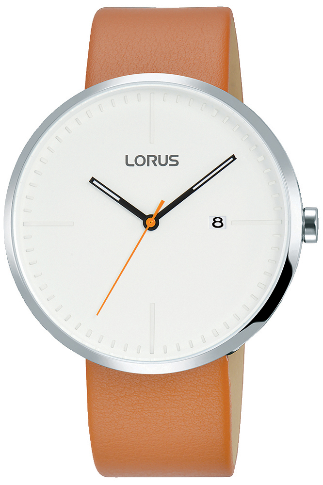 Zegarek męski Lorus klasyczne RH901JX9 - duże 1
