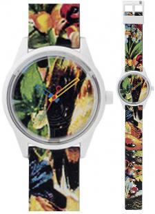 Zegarek damski QQ RP00-026